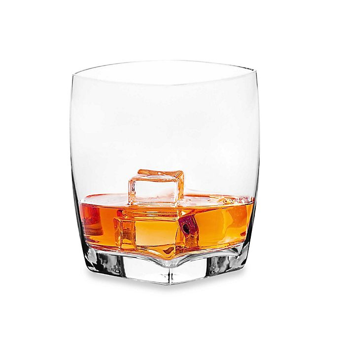 Alternate image 1 for Mikasa® Ryland Double Old Fashioned Glass