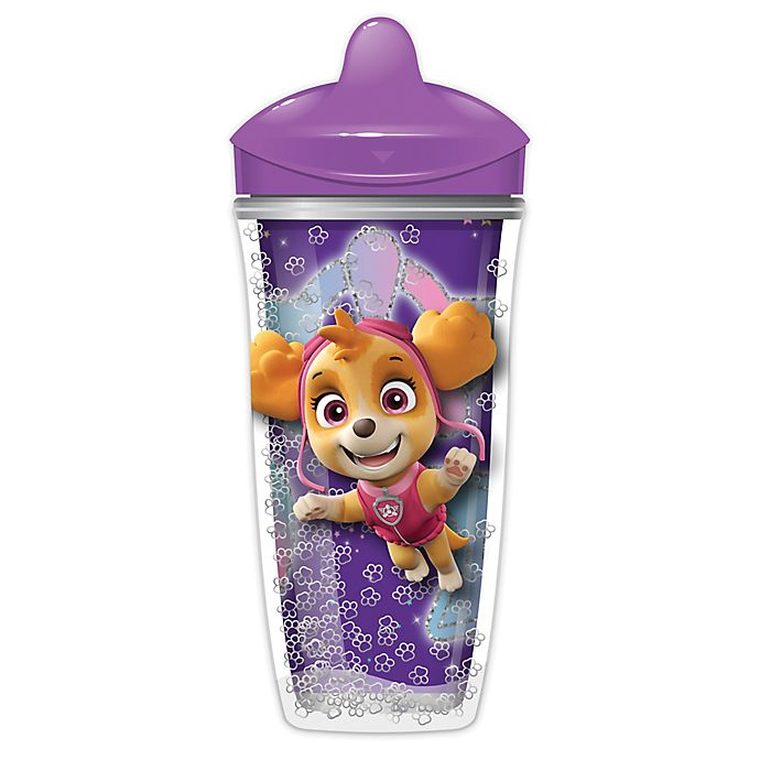 Alternate image 1 for Nickelodeon™ PAW Patrol 9 oz. Sipsters Sippy Cup
