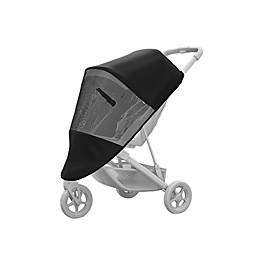 Thule® Spring Mesh Stroller Cover in Black