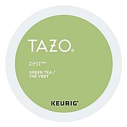 Starbucks® Tazo® Zen™ Green Tea Keurig® K-Cup® Pods 24-Count