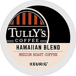 Tully's Coffee® Hawaiian Blend Keurig® K-Cup® Pods 24-Count