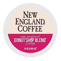 New England Coffee® Donut Shop Blend® Coffee Keurig® K-Cup® Pods 24-Count