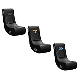Collegiate Game Rocker 100 Gaming Chair Collection