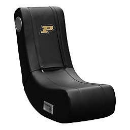 Purdue University Game Rocker 100 Gaming Chair