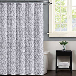 Vince Camuto® Orli Shower Curtain