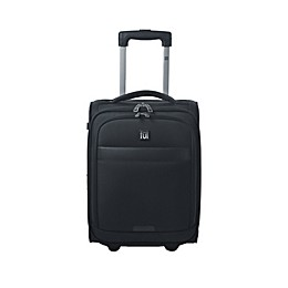ful® Mission 18-Inch Underseat Luggage in Black