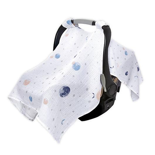 Alternate image 1 for aden + anais™ essentials Car Seat Canopy
