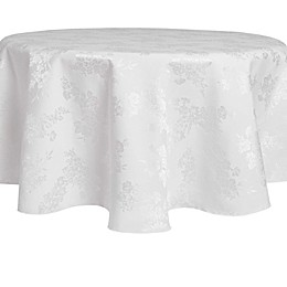 Spring Medley Round Tablecloth