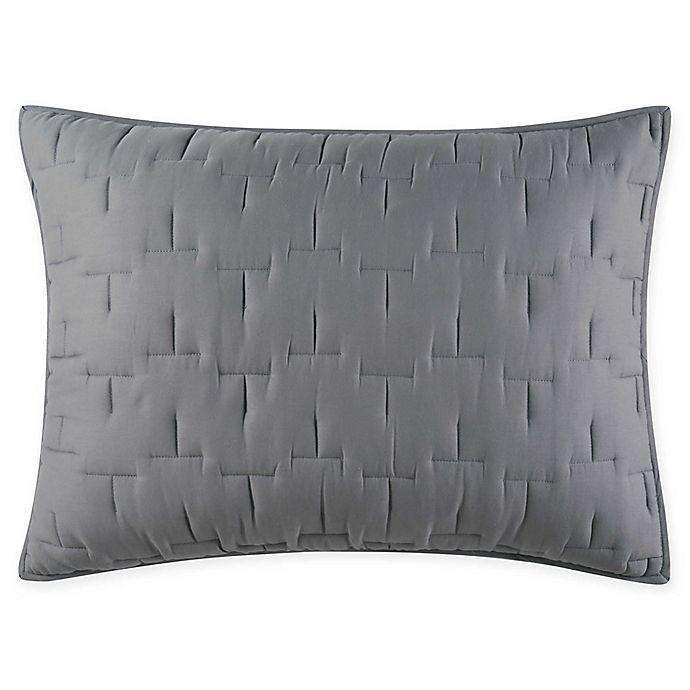 Alternate image 1 for O&O by Olivia & Oliver™ Lofty Stitch Pillow Sham