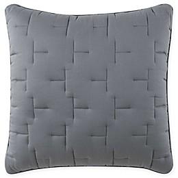 O&O by Olivia & Oliver™ Lofty Stitch European Pillow Sham