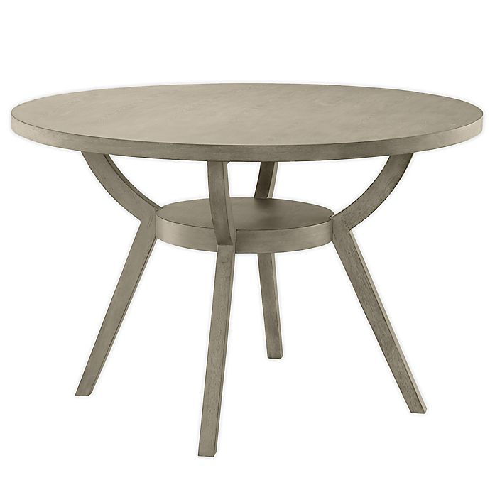 Alternate image 1 for Madison Park Elmwood Dining Table in Natural