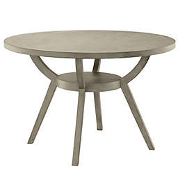 Madison Park Elmwood Dining Table in Natural