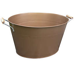 Artland® Oasis Party Tub in Antique Copper