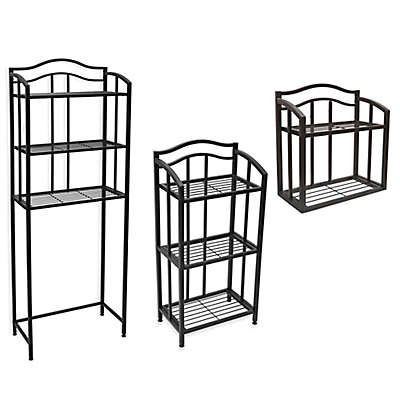 Grayson Metal Tower Collection