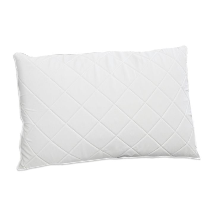 Alternate image 1 for Therapedic® Quilted Memory Foam Pillow