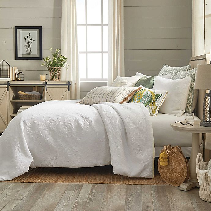 Bed Bath And Beyond Bee And Willow Comforter