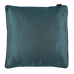 Safavieh Aderyn Square Throw Pillow in Blue