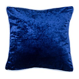 Safavieh Darian Square Throw Pillow in Navy