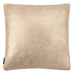 Safavieh Pardia Square Throw Pillow in Sand