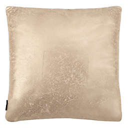 Safavieh Pardia Square Throw Pillow in Sand