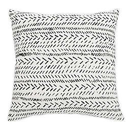 Black And White Decorative Pillows Bed Bath Beyond