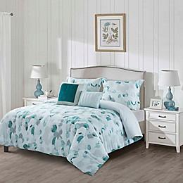 Sara B. 5-Piece Eucalyptus Comforter Set