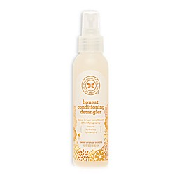 Honest 4-Ounce Conditioning Detangler