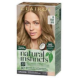 Clairol® Natural Instincts Dark Golden Blonde 7G Hair Coloring