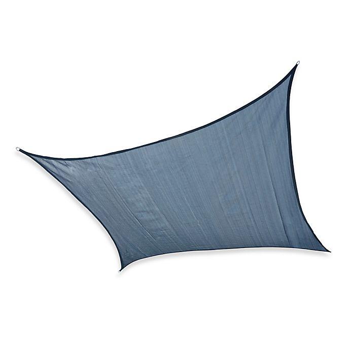 Alternate image 1 for ShelterLogic® Square Sun Shade Sails