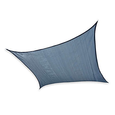 ShelterLogic® Square Sun Shade Sails