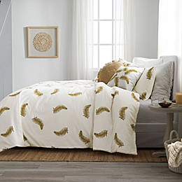 Bee & Willow™ Home Lauren Liess Fern 3-Piece Duvet Cover Set