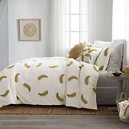 Bee & Willow™ Home Lauren Liess Fern 3-Piece Duvet Cover Set