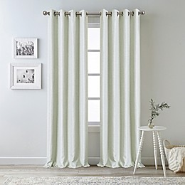 Bee & Willow™ Oakdale Grommet 100% Blackout Window Curtain Panel
