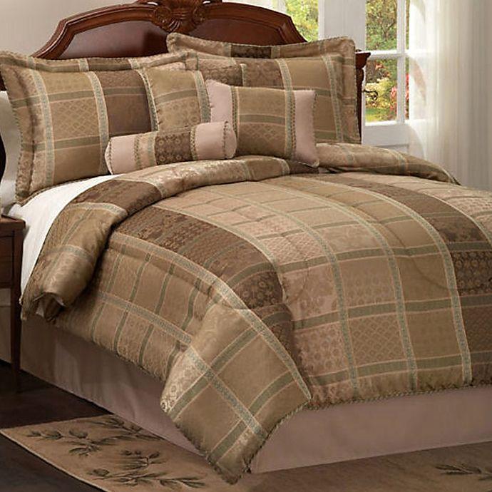 Sterling Manor Comforter Set