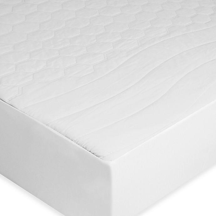 Bedgear 174 4 0 Hyper Cotton Mattress Protector Bed Bath