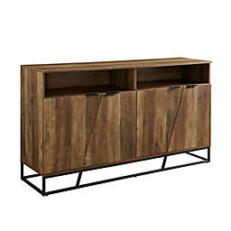 Forest Gate 58-Inch Farmhouse TV Stand