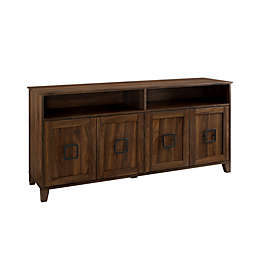 Forest Gate 58-Inch Tall Modern TV Stand