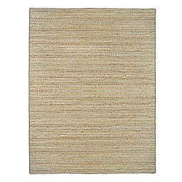 Bee & Willow™ Home Grady 8' x 10' Handcrafted Area Rug in Almond