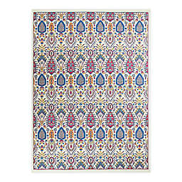 Hearthstone Athena 7'10 x10' Area Rug in Blue