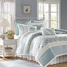 Madison Park Dawn 9-Piece Comforter Set