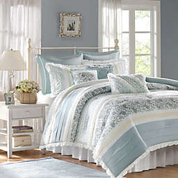 Madison Park Dawn 9-Piece Comforter Set