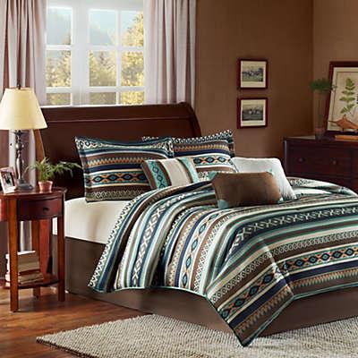 Madison Park Malone 7-Piece Comforter Set