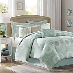 Madison Park Baxter 7-Piece Comforter Set