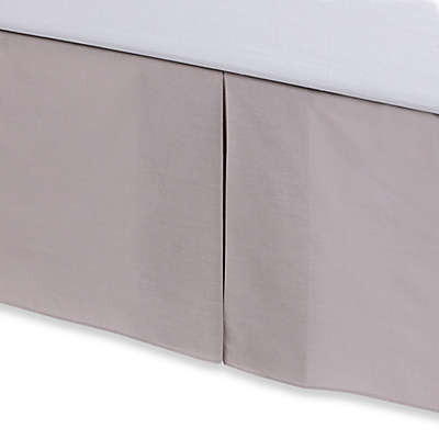 Real Simple® Camille Bed Skirt