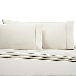 Wamsutta® 350-Thread-Count Cotton King Sheet Set