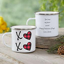 XoXo philoSophie's® Personalized Camp Mug