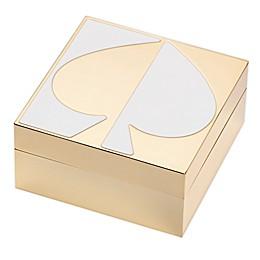 kate spade new york Spade Street™ Keepsake Box