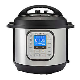 Instant Pot® Duo Nova 6 qt. Electric Pressure Cooker