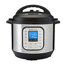 Instant Pot® Duo Nova Electric Pressure Cooker