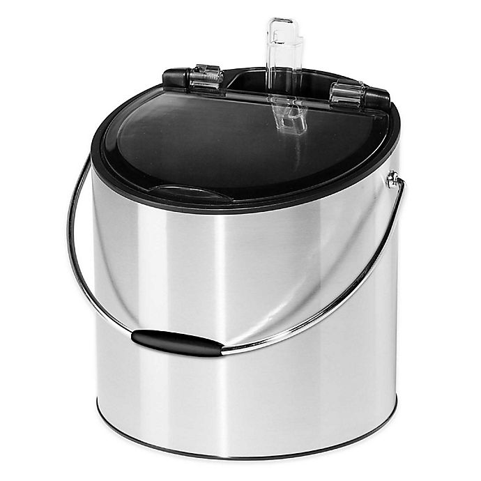 Alternate image 1 for Oggi™ Double Wall Ice and Wine Bucket